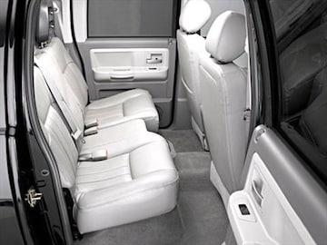 2005 Dodge Dakota 2 Door
