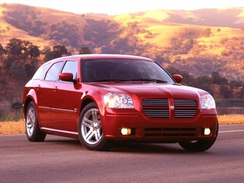 2005 Dodge Magnum Pricing Ratings Amp Reviews Kelley