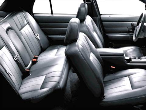 lincoln town car seats in crown vic new  u0026 used car