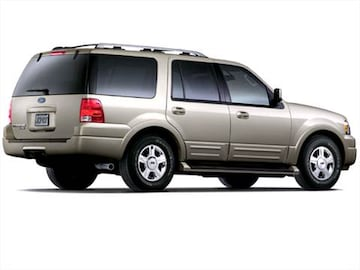 Ford Expedition Kelley Blue Book - 2005 expedition