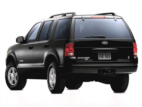 2005 ford explorer xlt sport suv 4d pictures and videos kelley blue book. Black Bedroom Furniture Sets. Home Design Ideas