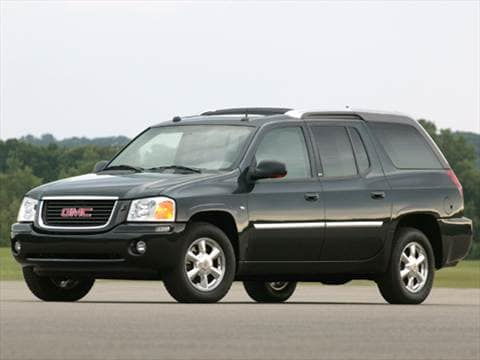2005 gmc envoy xuv pricing ratings reviews kelley blue book. Black Bedroom Furniture Sets. Home Design Ideas