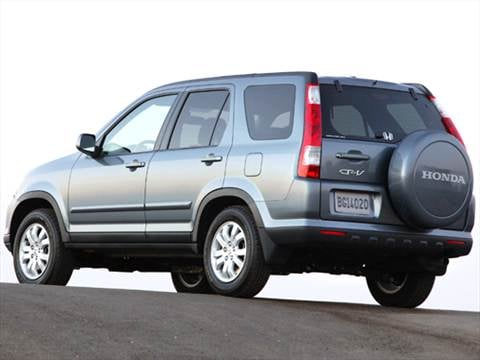 2005 Honda CR-V EX Sport Utility 4D Pictures and Videos | Kelley Blue Book