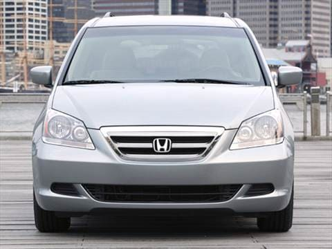 2005 honda odyssey ex minivan 4d pictures and videos. Black Bedroom Furniture Sets. Home Design Ideas
