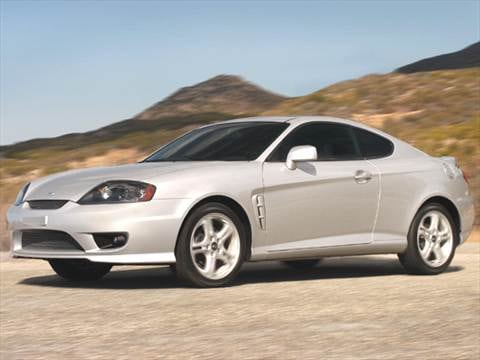 2005 hyundai tiburon se coupe 2d pictures and videos kelley blue book. Black Bedroom Furniture Sets. Home Design Ideas