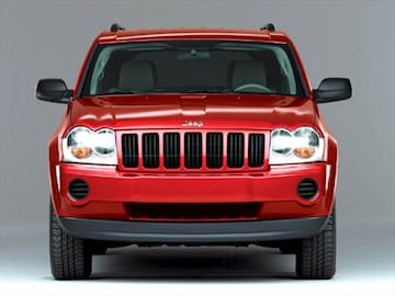 2005 jeep grand cherokee pricing ratings reviews kelley blue book. Black Bedroom Furniture Sets. Home Design Ideas