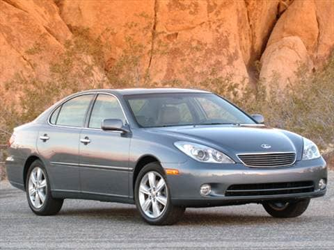 2005 Lexus ES ES 330 Sedan 4D  photo