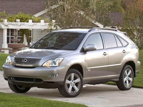 2005 lexus rx 330 sport utility 4d pictures and videos. Black Bedroom Furniture Sets. Home Design Ideas