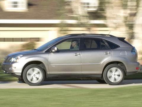Lexus Rx Side Lxrx C on 2004 Lexus Rx 330 Colors