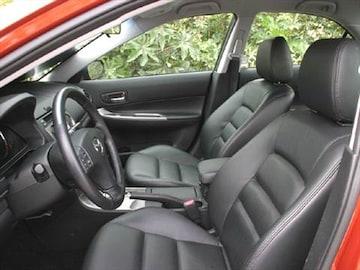 2005 Mazda MAZDA6   Pricing, Ratings & Reviews   Kelley Blue Book