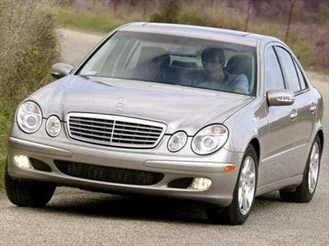 2005 mercedes benz e class e320 cdi sedan 4d pictures and for 2005 e320 mercedes benz