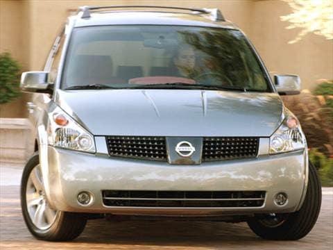 ... 2005 Nissan Quest Exterior ...