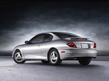 2005 pontiac sunfire pricing ratings reviews kelley. Black Bedroom Furniture Sets. Home Design Ideas