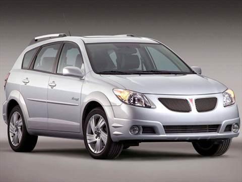 2005 pontiac vibe pricing ratings reviews kelley blue book rh kbb com 2007 Pontiac Vibe 2006 Pontiac Vibe
