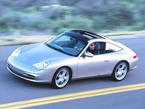 2005 porsche 911 pricing ratings reviews kelley. Black Bedroom Furniture Sets. Home Design Ideas