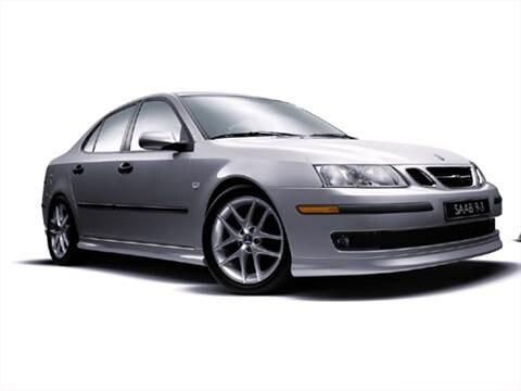 2005 Saab 9 3