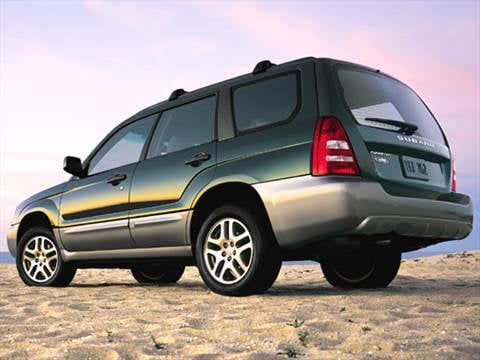 2005 subaru forester 2. 5 xs l. L. Bean edition for sale in l youtube.