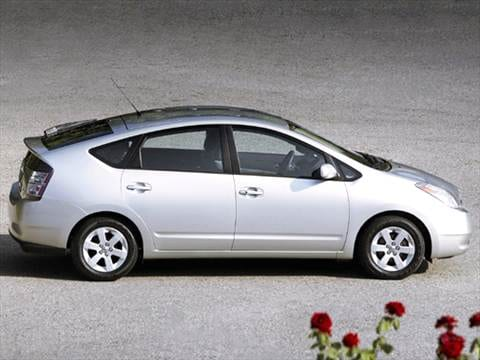 2005 toyota prius side_topri053?interpolation=high quality&downsize=360 * 2005 toyota prius pricing, ratings & reviews kelley blue book