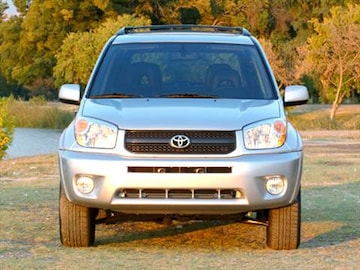 2005 toyota rav4 pricing ratings reviews kelley blue book. Black Bedroom Furniture Sets. Home Design Ideas