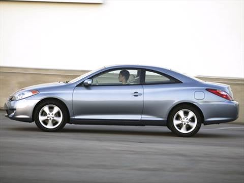 2005 toyota solara sle coupe 2d pictures and videos kelley blue book. Black Bedroom Furniture Sets. Home Design Ideas
