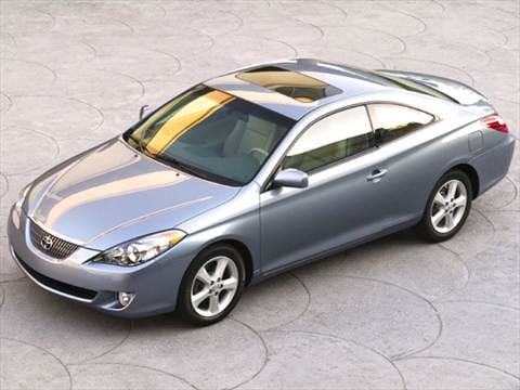 2005 toyota solara se coupe 2d pictures and videos kelley blue book. Black Bedroom Furniture Sets. Home Design Ideas