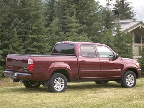 Exceptional ... 2005 Toyota Tundra Double Cab Exterior ...