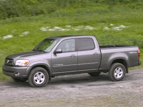 2005 Toyota Tundra Double Cab Pricing Ratings Reviews Kelley