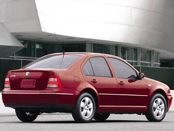 2005 Volkswagen Jetta Exterior