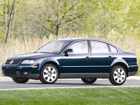 2005 volkswagen passat gls tdi sedan 4d pictures and videos kelley blue book. Black Bedroom Furniture Sets. Home Design Ideas