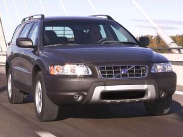 2005 Volvo Xc70 Pricing Ratings Reviews Kelley Blue Book