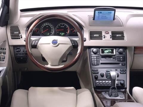 2005 Volvo XC90 | Pricing, Ratings & Reviews | Kelley Blue Book