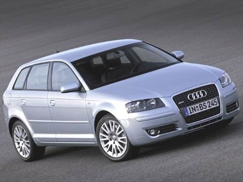 2006 Audi A3 Pricing Ratings Amp Reviews Kelley Blue Book