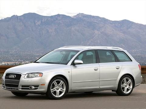 2006 audi a4 3 2 avant quattro wagon 4d pictures and videos kelley blue book. Black Bedroom Furniture Sets. Home Design Ideas