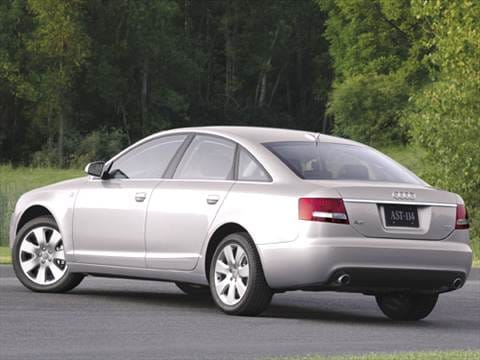 2006 audi a6 3 2 quattro sedan 4d pictures and videos. Black Bedroom Furniture Sets. Home Design Ideas