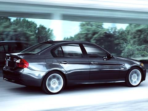 2006 bmw 3 series 325i sedan 4d pictures and videos kelley blue book. Black Bedroom Furniture Sets. Home Design Ideas