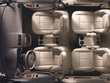 2006 buick terraza pricing ratings reviews kelley. Black Bedroom Furniture Sets. Home Design Ideas