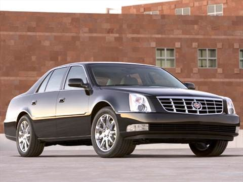 2006 cadillac dts sedan 4d pictures and videos kelley blue book. Black Bedroom Furniture Sets. Home Design Ideas