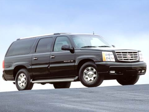 2006 Cadillac Escalade ESV Sport Utility 4D  photo
