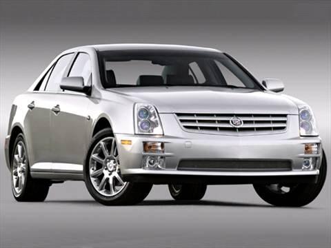 2006 cadillac sts pricing ratings reviews kelley blue book 2006 Cadillac STS Rear Differential 2006 cadillac sts exterior