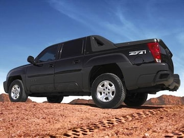 Gm Powertrain Warranty >> 2006 Chevrolet Avalanche 1500 | Pricing, Ratings & Reviews | Kelley Blue Book