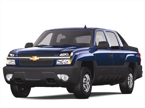 chevrolet avalanche 2500 pricing ratings reviews kelley blue book. Black Bedroom Furniture Sets. Home Design Ideas