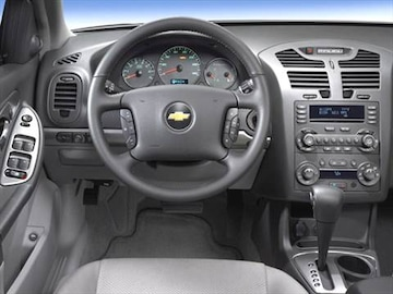 2006 chevrolet malibu pricing ratings reviews. Black Bedroom Furniture Sets. Home Design Ideas