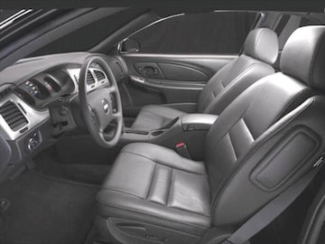 Chevrolet Monte Carlo Frontrowseats Chmonint