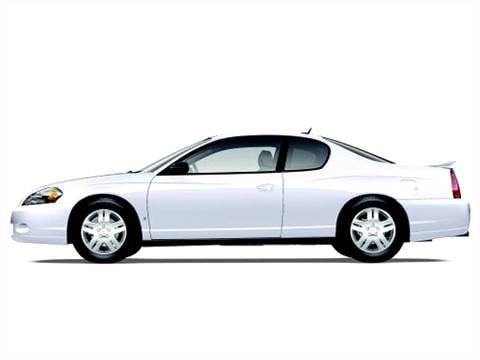 2006 chevrolet monte carlo ltz coupe 2d pictures and videos kelley blue book. Black Bedroom Furniture Sets. Home Design Ideas