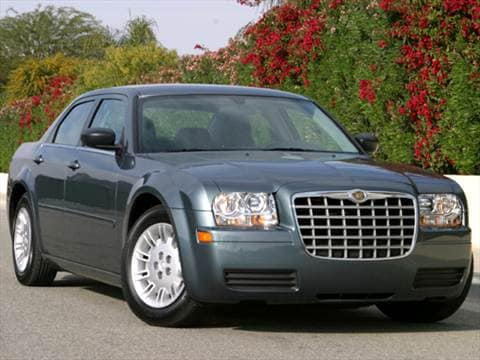 2006 Chrysler 300 | Pricing, Ratings & Reviews | Kelley Blue Book