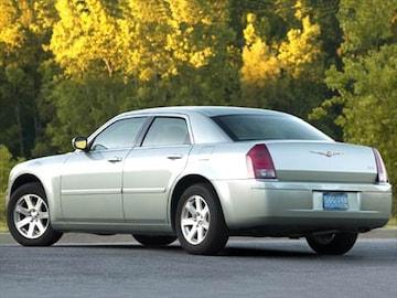 2006 Chrysler 300 Exterior
