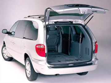2006 chrysler town country pricing ratings reviews. Black Bedroom Furniture Sets. Home Design Ideas