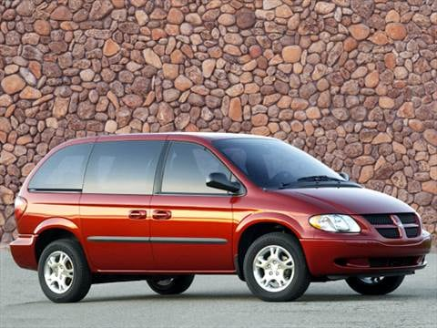 2006 dodge caravan passenger pricing ratings reviews. Black Bedroom Furniture Sets. Home Design Ideas