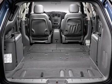 2006 Dodge Grand Caravan Passenger   Pricing, Ratings ...