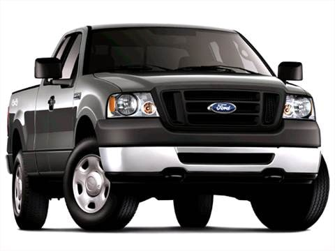 2006 ford f150 regular cab
